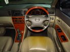 Toyota Corolla Altis 1.6 G 2003 sedan -8