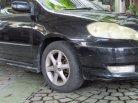 Toyota Corolla Altis 1.6 G 2003 sedan -14