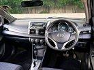 ขาย Toyota Vios1.5 Eเบนซิน ปี 2013-9