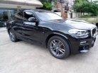 ไมล์6พันโล BMW All new X4 20d G02 xDrive20d suv (รถ4เดือน)-2