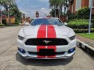 Ford Mustang 2.3 eco boost AT ปี2017-1
