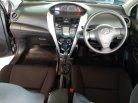 2013 ฟรีดาวน์ จัดเกิน ผ่อนเบาๆ Toyota Vios 1.5 E auto-7