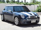2006 Mini Cooper R50 coupe -1