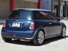 2006 Mini Cooper R50 coupe -6