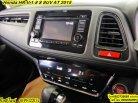 ราคา 569,000 บาท  Honda HR-V 1.8 S SUV AT 2015 รับประกันเลขไมล์ 97,066 กม.-9