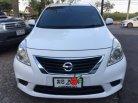 #2012 ฟรีดาว ผ่อนเบาๆ Nissan Almera 1.2E Auto#-1