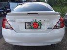 #2012 ฟรีดาว ผ่อนเบาๆ Nissan Almera 1.2E Auto#-2