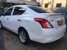 #2012 ฟรีดาว ผ่อนเบาๆ Nissan Almera 1.2E Auto#-3