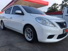 #2012 ฟรีดาว ผ่อนเบาๆ Nissan Almera 1.2E Auto#-4