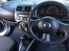 #2012 ฟรีดาว ผ่อนเบาๆ Nissan Almera 1.2E Auto#-5