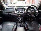 Mitsubishi Triton 2.5 DOUBLE CAB (ปี 2014) PLUS VG TURBO Pickup MT-7