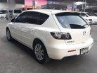 2007 Mazda 3 1.6 V รถสวยป้ายแดง สภาพเยี่ยม วิ่งน้อยมือเดียว  ขายราคาส่งจากโชวรูมป้ายแดง ออฟชั่นล้น-3