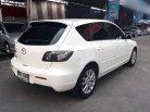 2007 Mazda 3 1.6 V รถสวยป้ายแดง สภาพเยี่ยม วิ่งน้อยมือเดียว  ขายราคาส่งจากโชวรูมป้ายแดง ออฟชั่นล้น-5