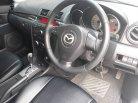2007 Mazda 3 1.6 V รถสวยป้ายแดง สภาพเยี่ยม วิ่งน้อยมือเดียว  ขายราคาส่งจากโชวรูมป้ายแดง ออฟชั่นล้น-7
