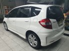 2013 Honda JAZZ SV hatchback -7