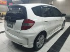2013 Honda JAZZ SV hatchback -8