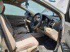 2012 ฟรีดาวน์ จัดเต็ม ตัวรองท็อป  Honda city 1.5 V auto-6