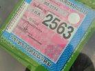 ฟรีดาวน์ HONDA ACCORD 2.0 EL i-VTEC LPG AT ปี 2006 (รหัส TKAC06)-16