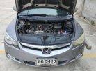 2006 Honda CIVIC 1.8 S i-VTEC sedan รถบ้านแท้ ไม่เคยมีประวัติติดแก๊ส เดิมๆ ไม่แต่งซิ่ง  มีเล่มพร้อมโอน สนใจสภาพเดิมๆ คันนี้ไม่ผิดหวัง-14