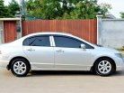2006 Honda CIVIC 1.8 S i-VTEC sedan รถบ้านแท้ ไม่เคยมีประวัติติดแก๊ส เดิมๆ ไม่แต่งซิ่ง  มีเล่มพร้อมโอน สนใจสภาพเดิมๆ คันนี้ไม่ผิดหวัง-4