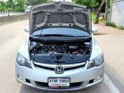 2006 Honda CIVIC 1.8 S i-VTEC sedan รถบ้านแท้ ไม่เคยมีประวัติติดแก๊ส เดิมๆ ไม่แต่งซิ่ง  มีเล่มพร้อมโอน สนใจสภาพเดิมๆ คันนี้ไม่ผิดหวัง-10