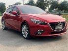 2015 Mazda 3 2.0 S Sports hatchback วิ่งน้อยเพียง 7x,xxx km ขายราคาขายส่ง ตลาดแตกเลยคะ ราคานี้-0
