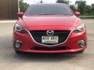 2015 Mazda 3 2.0 S Sports hatchback วิ่งน้อยเพียง 7x,xxx km ขายราคาขายส่ง ตลาดแตกเลยคะ ราคานี้-4
