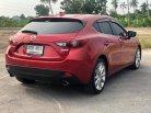 2015 Mazda 3 2.0 S Sports hatchback วิ่งน้อยเพียง 7x,xxx km ขายราคาขายส่ง ตลาดแตกเลยคะ ราคานี้-5
