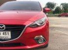 2015 Mazda 3 2.0 S Sports hatchback วิ่งน้อยเพียง 7x,xxx km ขายราคาขายส่ง ตลาดแตกเลยคะ ราคานี้-8