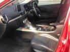 2015 Mazda 3 2.0 S Sports hatchback วิ่งน้อยเพียง 7x,xxx km ขายราคาขายส่ง ตลาดแตกเลยคะ ราคานี้-10