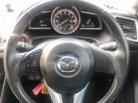 2015 Mazda 3 2.0 S Sports hatchback วิ่งน้อยเพียง 7x,xxx km ขายราคาขายส่ง ตลาดแตกเลยคะ ราคานี้-15