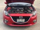 2015 Mazda 3 2.0 S Sports hatchback วิ่งน้อยเพียง 7x,xxx km ขายราคาขายส่ง ตลาดแตกเลยคะ ราคานี้-18
