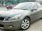 ขาย Honda Accord 2.4 EL ปี 2008  -0