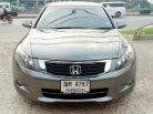 ขาย Honda Accord 2.4 EL ปี 2008  -8