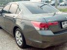 ขาย Honda Accord 2.4 EL ปี 2008  -4