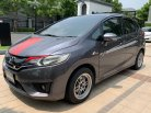 Honda Jazz GK 1.5V 2015 469,000 !ฟรีจัด !ฟรีโอน !ฟรีค่าดำเนินการ-2
