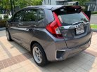 Honda Jazz GK 1.5V 2015 469,000 !ฟรีจัด !ฟรีโอน !ฟรีค่าดำเนินการ-3