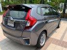 Honda Jazz GK 1.5V 2015 469,000 !ฟรีจัด !ฟรีโอน !ฟรีค่าดำเนินการ-5
