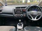 Honda Jazz GK 1.5V 2015 469,000 !ฟรีจัด !ฟรีโอน !ฟรีค่าดำเนินการ-7