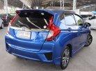 2015 Honda JAZZ 1.5 SV i-VTEC hatchback -0