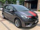 2015 Honda JAZZ 1.5 V hatchback -0