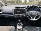 2015 Honda JAZZ 1.5 V hatchback -11