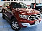 2016 Ford Everest 2.2 Auto Titanium -0