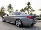 2011 BMW Series5 F10 528i Sport เบนซินแรงสุด ประกอบนอก ออฟชั่นล้นมาก ไมล์6หมื่น-3