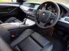 2011 BMW Series5 F10 528i Sport เบนซินแรงสุด ประกอบนอก ออฟชั่นล้นมาก ไมล์6หมื่น-5