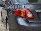 Toyota Corolla Altis 1.6 (ปี 2009) E Sedan AT-4