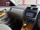 Toyota Corolla Altis 1.6 (ปี 2009) E Sedan AT-11