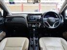 Honda City 1.5 (ปี 2016) V i-VTEC Sedan AT-2
