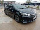 2014 Toyota Corolla Altis ESPORT sedan -0