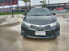 2014 Toyota Corolla Altis ESPORT sedan -5